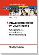 Anwaltsstrategien im Zivilprozess - Breucker - Richard Boorberg Verlag | Dr. Marius Breucker | Scoop.it