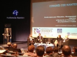Future loi sur l'enseignement supérieur et la recherche: les sujets qui fâchent | Enseignement Supérieur et Recherche en France | Scoop.it