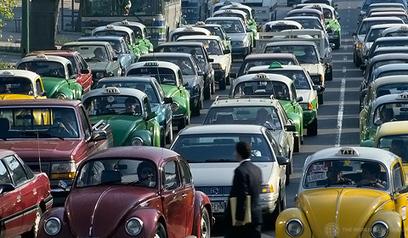 Transports urbains : l'homme doit prendre le pas sur la voiture | Les transports urbains | Scoop.it