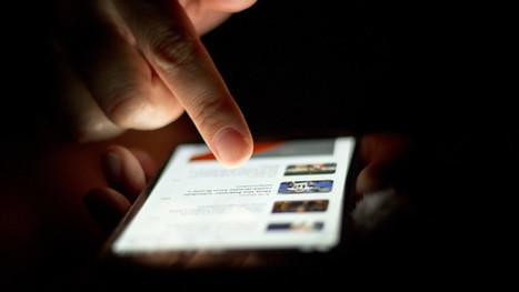 La tecnología e Internet están matando nuestra memoria, ¿o no?│ @xataka | Contar con TIC | Scoop.it