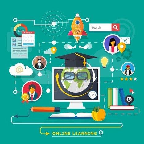 Online Learning Is About Activities - eLearning Industry | APRENDIZAJE | Scoop.it