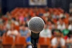 We love English: How to give a speech or presentation | ESL | Scoop.it