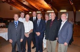 Port Days hears about wharves, tidal, ferries and the future | Nova Scotia Fishing | Scoop.it