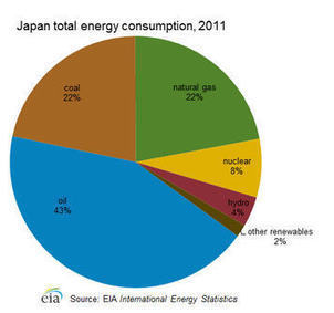 Japan loves coal: Consumption jumps 26% in October | AP HUMAN GEOGRAPHY DIGITAL  STUDY: MIKE BUSARELLO | Scoop.it