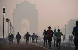 Where is the world's most polluted city? | Geography at BM | Scoop.it
