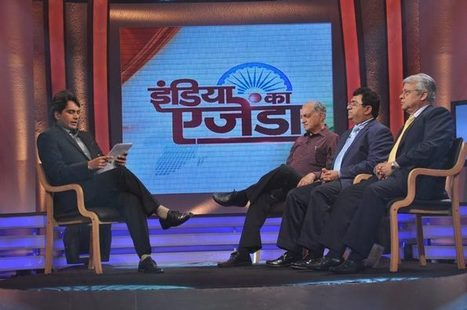 Sudhir Choudhrie | Zee News | India | Business News & Updates | Scoop.it