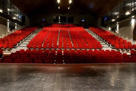Théâtre Forum : donner les moyens d'agir aux populations défavorisées - Démocratie Participative   FORUM THEATRE: Be the actor of your life!   Scoop.it