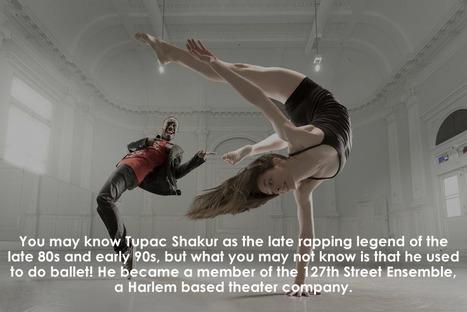 Dance Fact 4   Just Dance Season 2   Scoop.it