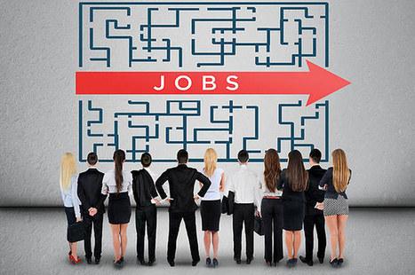 Le chômage des jeunes décrypté en 4 graphs | Culture Mission Locale | Scoop.it