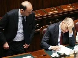 Berlusconi apre la crisi di Governo. Ennesimo tentativo per un salvacondotto politico o elezioni anticipate? | NapoliTime | Eventi, Cultura, Personaggi, Politica | Scoop.it