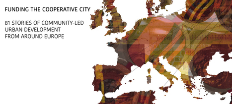 So many cooperative stories around Europe! | Adaptive Cities | Scoop.it