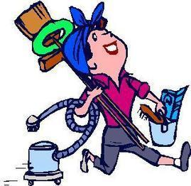 5 TIPS TO CLEAN YOUR HOUSE EASIER - News - Bubblews   Parenting Tips   Scoop.it