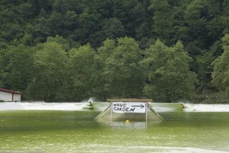 Wavegarden dans les Landes : Projet Suspendu | CC MACS | Scoop.it