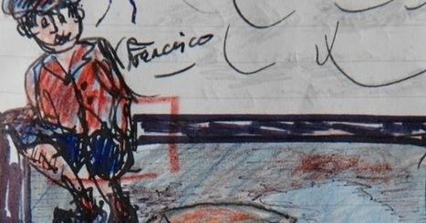 Autour de Christian Prigent: [Recherche] Laurent Fourcaut, Les Enfances Chino de Christian Prigent : une épopée de l'écriture du réel | des poésies, des poétiques et des poètes | Scoop.it