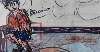 (article) Laurent Fourcaut, Les Enfances Chino de Christian Prigent : une épopée de l'écriture du réel   Poezibao   Scoop.it