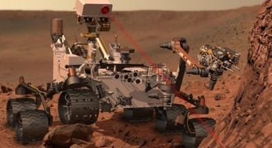 Nasa's robot Curiosity prepares its final approach to Mars | Robots and Robotics | Scoop.it