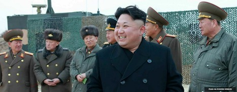 North Korea Launched Its Rocket and Japan Didn't Shoot It Down   VICE News   More Commercial Space News   Scoop.it