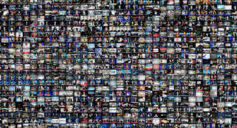 The top 10 technology stories from 2014 - Red Herring | Peer2Politics | Scoop.it