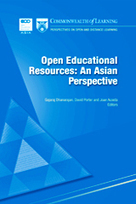 Commonwealth of Learning - Perspectives on Open and Distance Learning: Open Educational Resources: An Asian Perspective | Resources for DNLE for 21st Century | Scoop.it