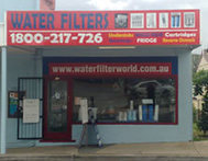 Water Filter World Australia -Filtration and Pure Water Supplier | Healthy Living: Drinking Water Filters | Scoop.it