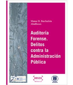 REVISTA: Del Fraude | Auditoría Forense | Scoop.it