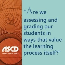 """Taking """"The Long Road"""" to Grading Reform 