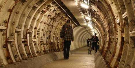 Why There Are So Many Tunnels Under London - Business Insider | London Babes | Scoop.it