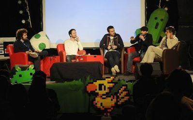 Stuntfest, le festival du jeu vidéo entre action et réflexion | Site de Rennes, Ville et Métropole | Mes articles | Scoop.it