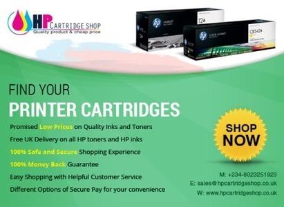 Stop Counterfeits – Identify the Original HP Toner Cartridge | Transportation | Scoop.it