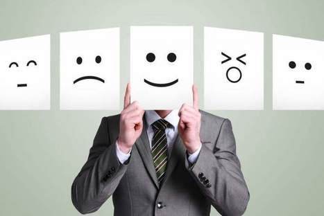 Toma nota de estas siete claves para ser un trabajador feliz | Management , Liderazgo y Recursos Humanos. | Scoop.it