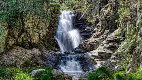 Ruta domingo 12 de enero. Cascadas del Purgatorio | Senderismo Madrid | Montaña | Scoop.it