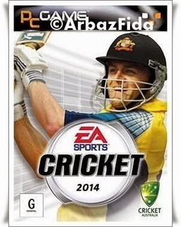 EA Sports Cricket 2015 PC Game Free Download Full Version   Softwares , Games Free Download   Free Download F1 2013 PC Game   Scoop.it