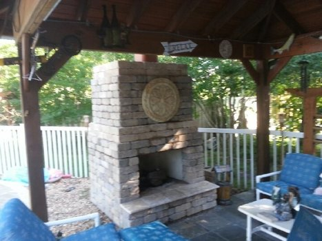 A Reputable Outdoor Kitchen Design Company for Your Project | Larry Riley | Scoop.it
