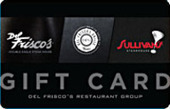 """Buy Discounted Del Frisco's  Gift Cards 