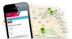 Le comportement ROPO fait du Store Locator un incontournable de la relation client de nos jours | relation client, CRM, fidélisation | Scoop.it