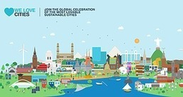 Cape Town triumphs in Earth Hour Capital 2014 award - WWF International | Sustainability | Scoop.it