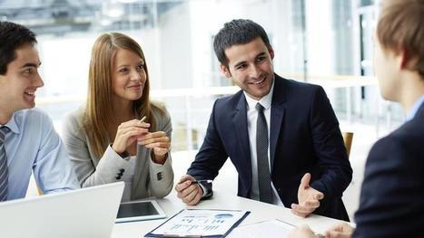 Temps de travail, diplôme, âge... : pourquoi les salaires varient selon la région | L'emploi à la loupe | Scoop.it