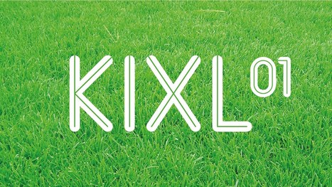 Uniform unveils Kixl Internet of Things prototype connecting football fans with social media chat | Net | Scoop.it