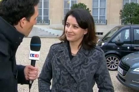 Cécile Duflot roule en voiture électrique Mia | Planete DDurable | Scoop.it