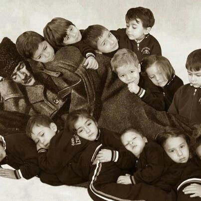 23 Nisan 1920 sadece çocuklara mı bayramdır aslında? | Terk etmedi sevdan bizi | Scoop.it