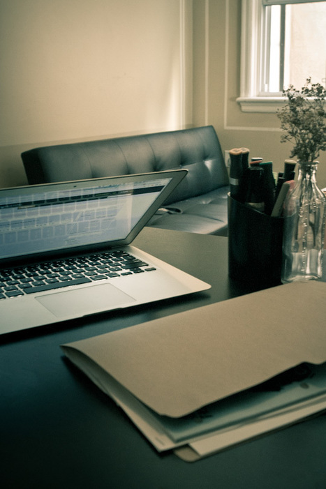 Is Working at Home Right For You? | Transforming small business | Scoop.it