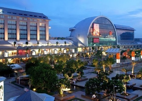 Fun Things You Can Do With Your Girl-Gang Over The Weekend! | Select Citywalk | Scoop.it