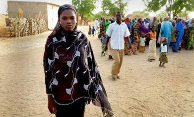 Nigeria's child brides: 'I thought being in labour would never end' - The Guardian | Women's Rights | Scoop.it