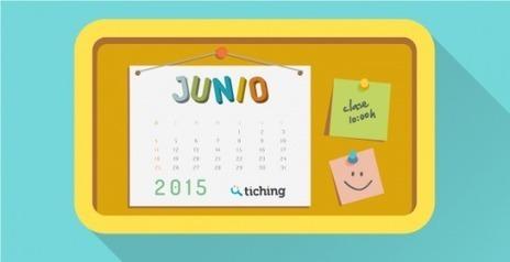 Los 5 mejores blogs de junio | El Blog de Educación y TIC | Por una Educación de Calidad | Scoop.it