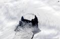 Réchauffement : fonte accélérée d'un glacier de l'Antarctique - France Info | réfugiés climatiques | Scoop.it