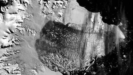 Chain reaction caused massive Antarctic ice shelf collapse   Sustain Our Earth   Scoop.it