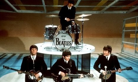 How the Beatles can make you a better team player | Kickin' Kickers | Scoop.it