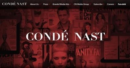 L'adv su Condé Nast, paghi se funziona | trepuntozero R&D | Scoop.it