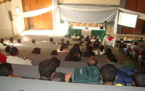 La crise de l'université continue à Madagascar | L'enseignement dans tous ses états. | Scoop.it