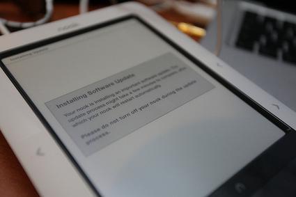 Les aveugles se mobilisent pour le livre numérique | handicap et digital | Scoop.it